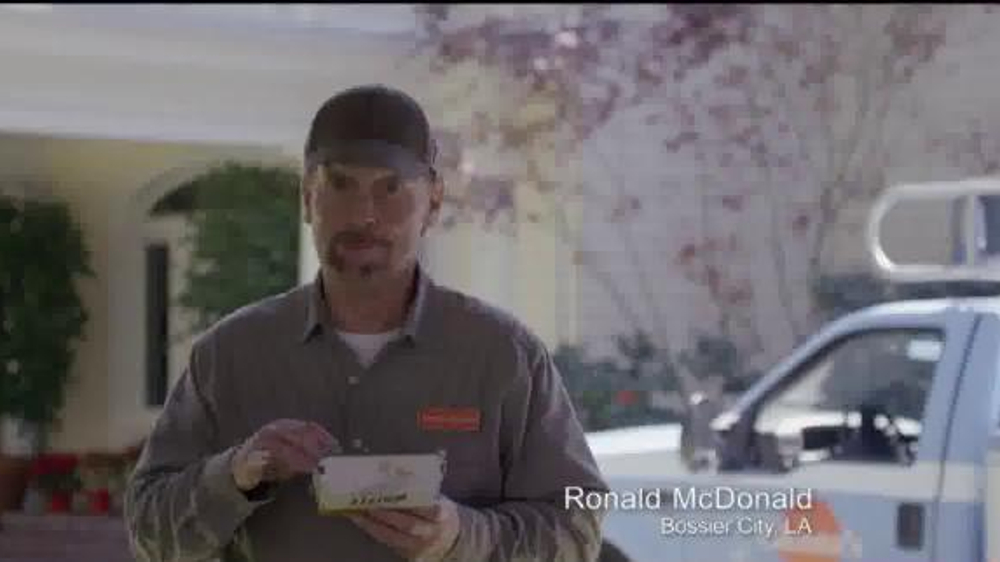 Taco Bell Breakfast Menu TV Spot, 'Ronald McDonald' - Screenshot 6