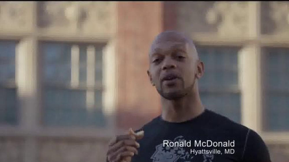 Taco Bell Breakfast Menu TV Spot, 'Ronald McDonald' - Screenshot 8