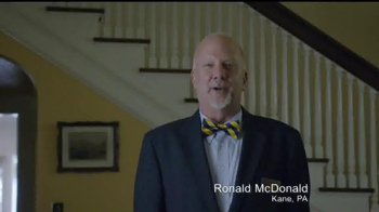 Taco Bell Breakfast Menu TV Spot, 'Ronald McDonald' - Thumbnail 3