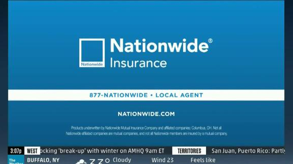 nationwide insurance s use of bi to Bizinsure provides business insurance, errors and omissions insurance & business owner's policy to customers in all 50 states contact us for fast, free quotes.