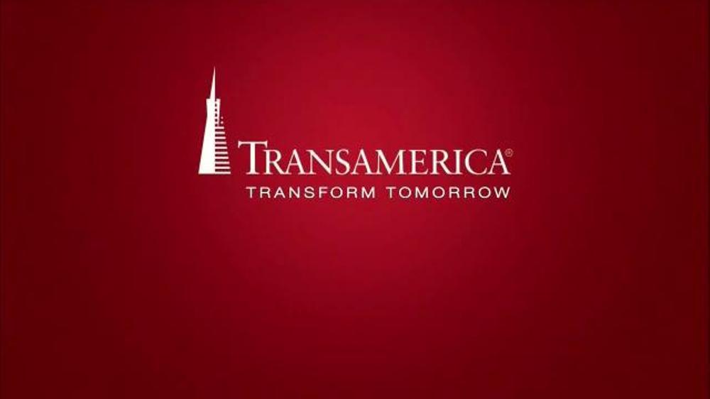 Transamerica TV Commercial, 'Making Retirement Real Now ...