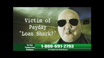 Payday Loans TV Spot,