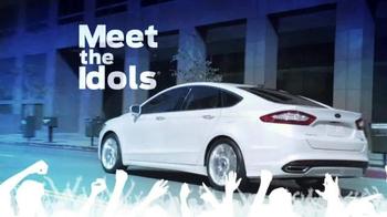 Ford: American Idol