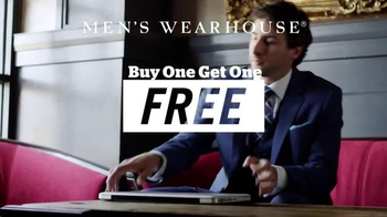 Men's Wearhouse: Blueprint for Spring