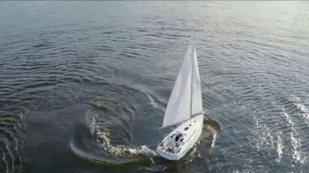 GEICO TV Commercial, 'The Gecko's Journey: Baltimore Boat ...