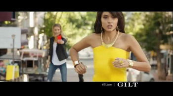 Gilt TV Spot, 'Make it Yours' Song by Boom! Bap! Pow!