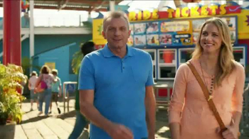 Skechers Relaxed Fit TV Spot, 'Country Fair' featuring Joe Montana