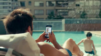 LifeLock TV Spot, 'Pool'