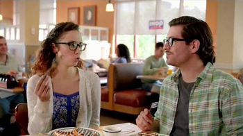 IHOP Cinnamon Swirl Brioche French Toast TV Spot