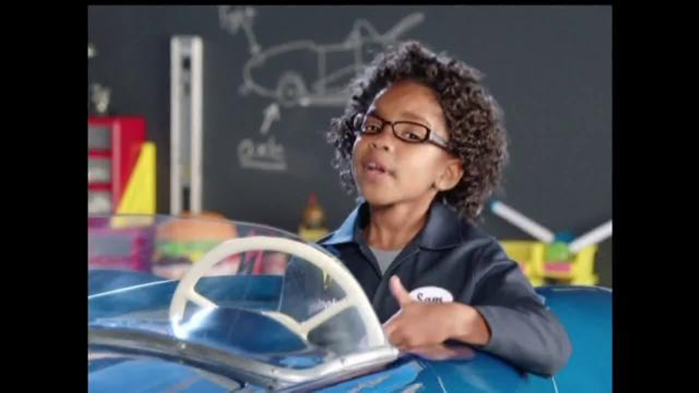 Meineke Car Care Centers TV Spot, 'Annoying Brakes'
