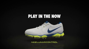 Nike Lunar Control TV Spot, 'Play in the Now'