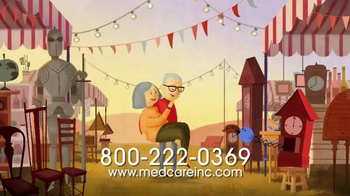 Med-Care Diabetic & Medical Supplies TV Spot, 'Jean and Henry'