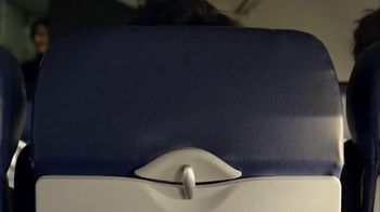 Southwest Airlines: Seat Monitors