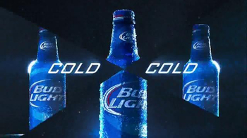 Budweiser: Cool Twist