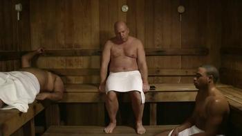 Realtor.com: Sauna