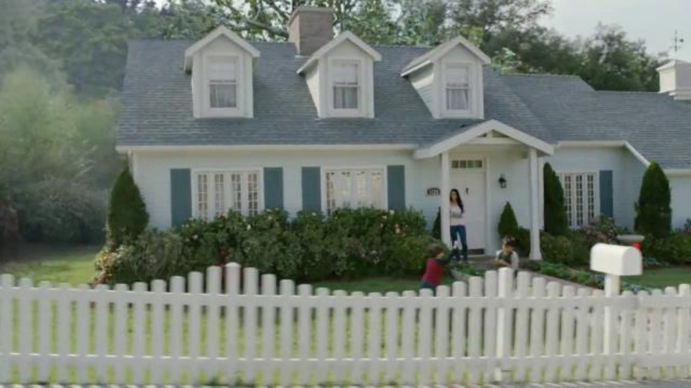 Allstate Home Insurance TV Spot, '360 Home' - Screenshot 3