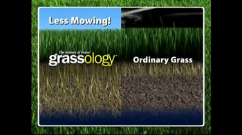Grassology TV Spot Featuring Bob Vila - Thumbnail 4