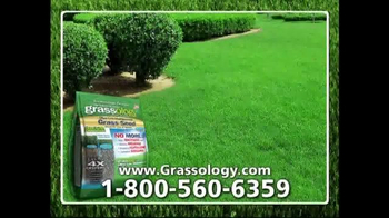 Grassology TV Spot Featuring Bob Vila - Thumbnail 6