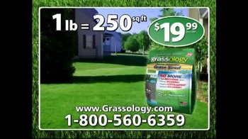 Grassology TV Spot Featuring Bob Vila - Thumbnail 7