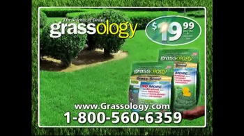 Grassology TV Spot Featuring Bob Vila - Thumbnail 8