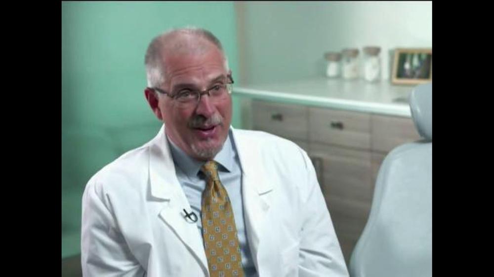 ProNamel Multi-Action TV Spot, 'Dr. George Shepley' thumbnail