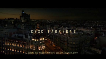 Beats Audio: Cesc Fabregas