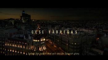 Beats Audio: Cesc Fabregas