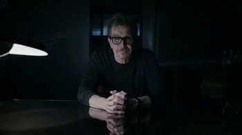 HTC One (M8) TV Spot, 'Blah, Blah, Blah' Featuring Gary Oldman