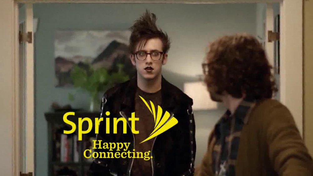 Sprint Framily Plan TV Spot, 'Gordon' Ft. Judy Greer - Screenshot 8