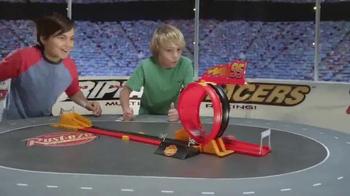 Cars Rip Lash Racers TV Spot thumbnail