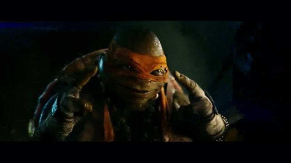 Teenage Mutant Ninja Turtles - Screenshot 10