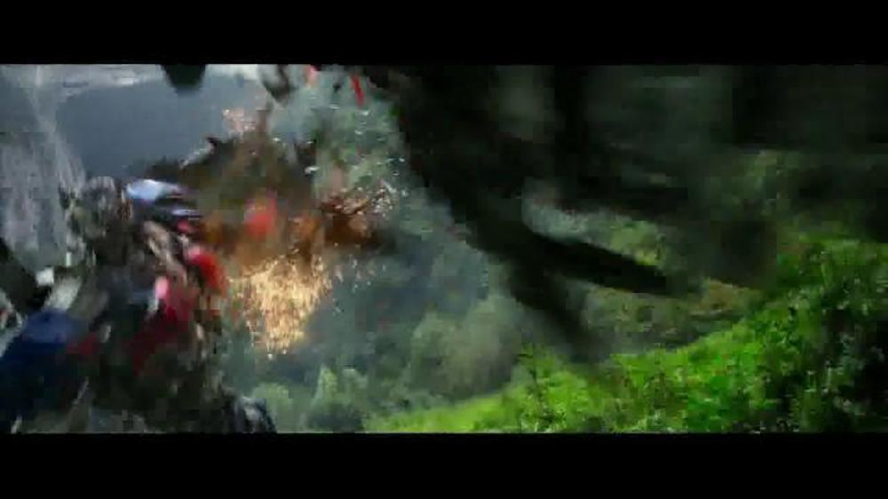 Transformers: Age of Extinction - Screenshot 7