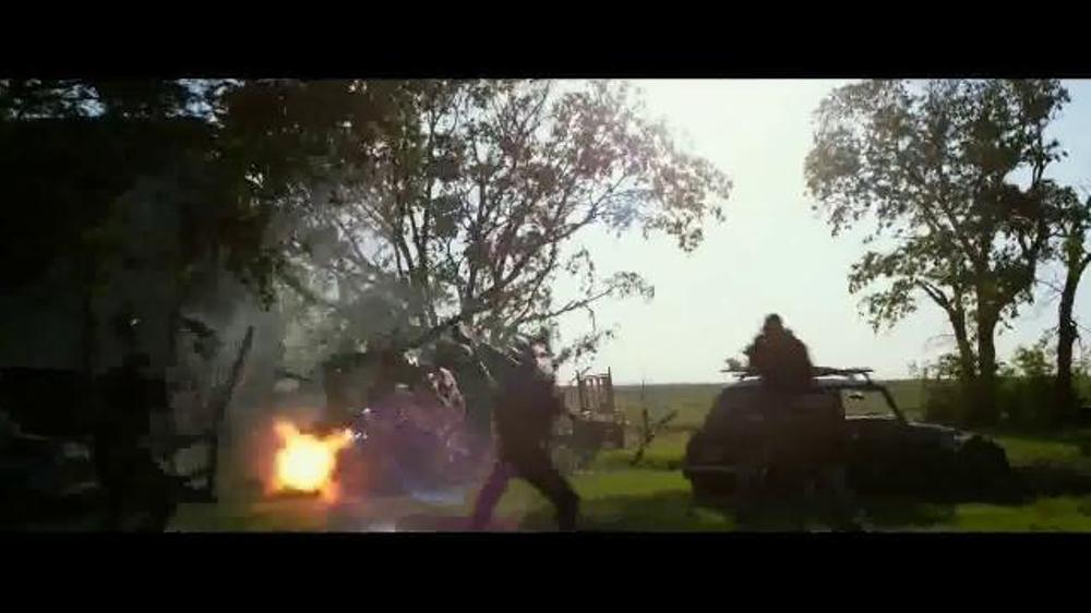 Transformers: Age of Extinction - Screenshot 3