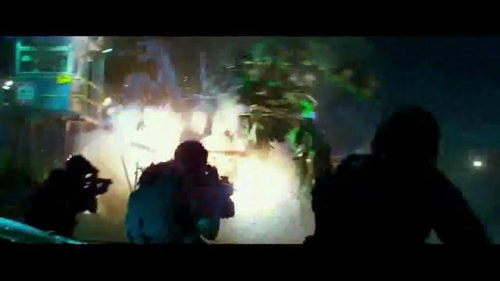 Transformers: Age of Extinction - Screenshot 4