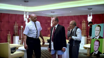 CDW TV Spot, 'Borkley' Featuring Charles Barkley