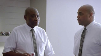 CDW TV Spot, 'Stand Ins' Featuring Charles Barkley