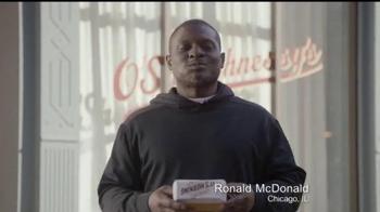 Taco Bell: Ronald McDonald Loves Taco Bell