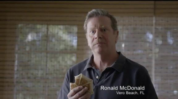 Taco Bell A.M. Crunchwrap TV Spot, 'Guess Who Loves Taco Bell'