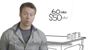 Liberty Tax Service TV Spot, 'Billion-Dollar Tax'