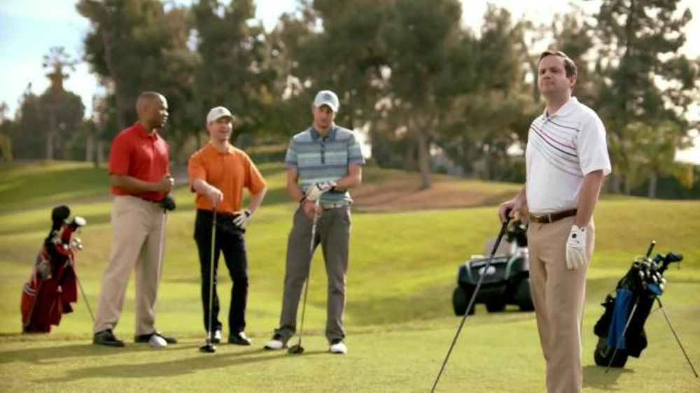 Top Flite Gamer TV Spot, 'Balls' - Screenshot 2