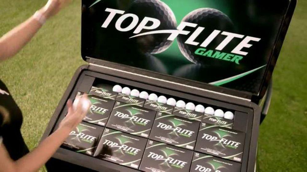 Top Flite Gamer TV Spot, 'Balls' - Screenshot 4