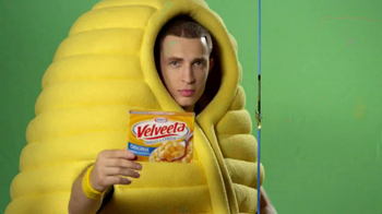 Velveeta Shells & Cheese TV Spot, 'Entourage Guy thumbnail