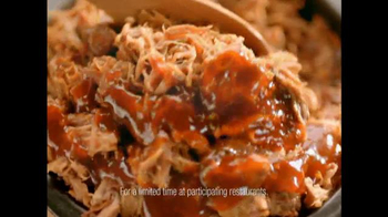 Subway Kung Pao Pulled Pork TV Spot - Thumbnail 5