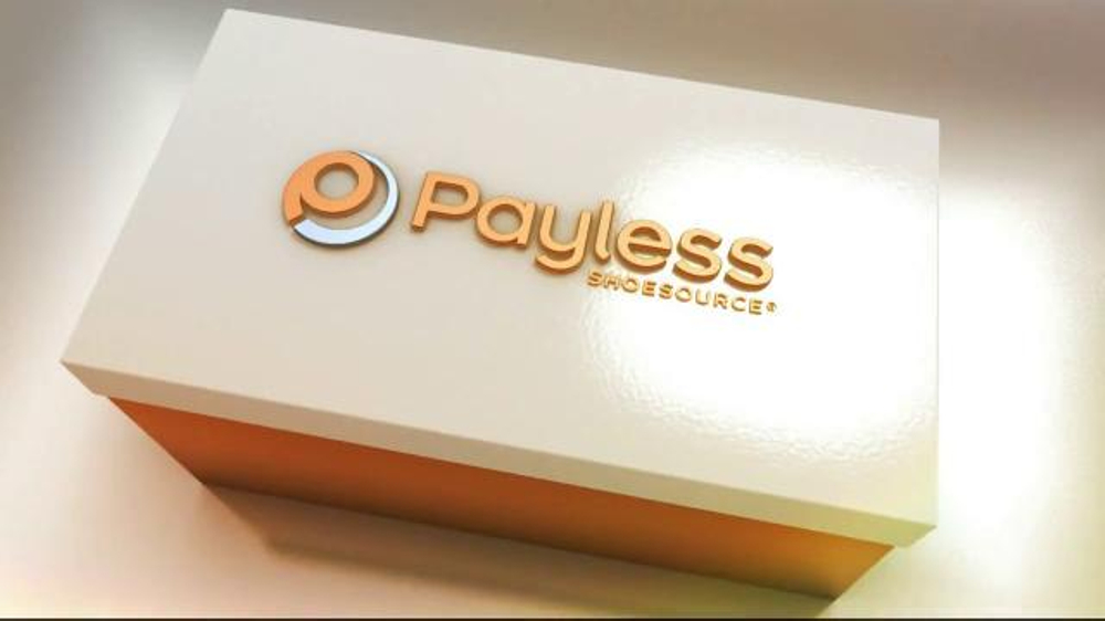 Payless Shoe Source TV Spot, 'Easter' - Screenshot 1