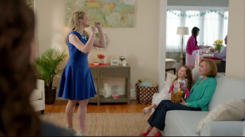 Payless Shoe Source TV Spot, 'Easter' - Screenshot 2