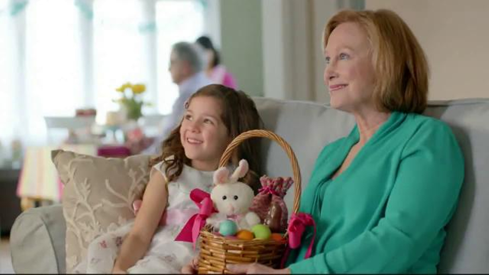 Payless Shoe Source TV Spot, 'Easter' - Screenshot 3