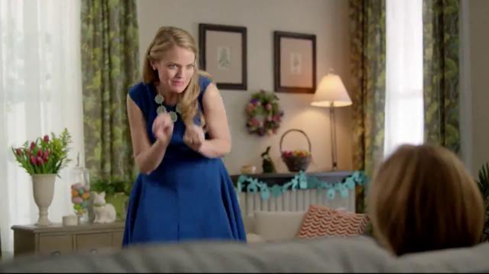 Payless Shoe Source TV Spot, 'Easter' - Screenshot 5
