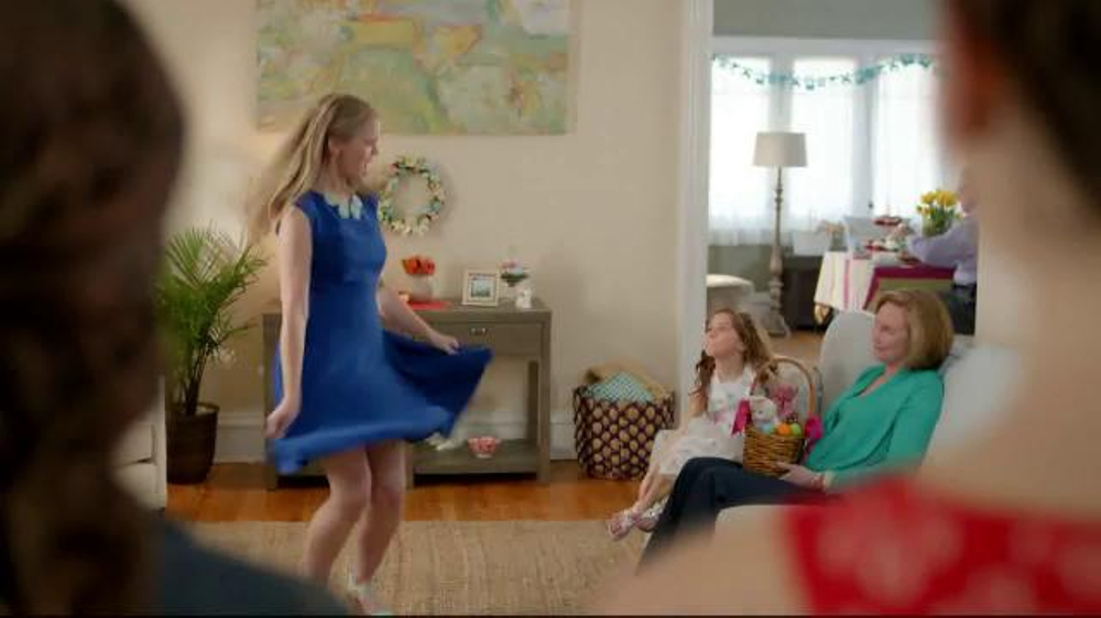 Payless Shoe Source TV Spot, 'Easter' - Screenshot 6