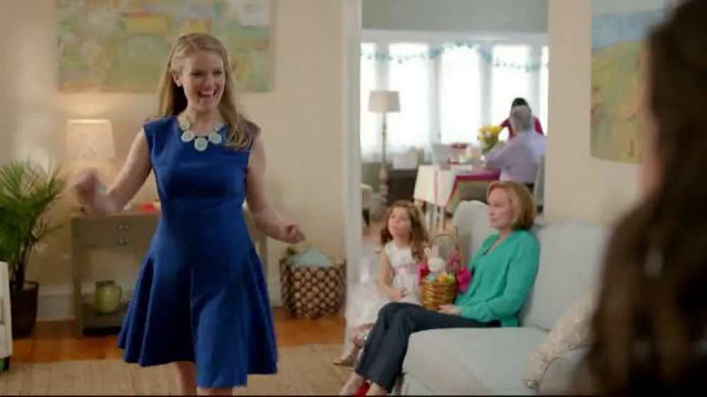 Payless Shoe Source TV Spot, 'Easter' - Screenshot 9