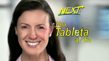 Next Allergy TV Spot [Spanish]